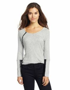 Townsen Women's Sawyer Long-Sleeve Top