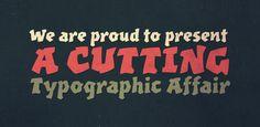 Fonts - Machete Pro by Sudtipos - HypeForType Font Shop