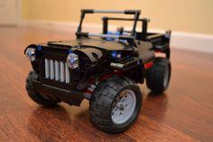Little Jeep