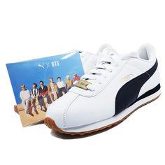BTS Puma Chaussures BOG SOCK 36203802 Bangtan garçons mode