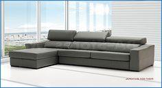 Unique Luca Home Cappuccino Italian Leather sofa - http://countermoon.org/luca-home-cappuccino-italian-leather-sofa
