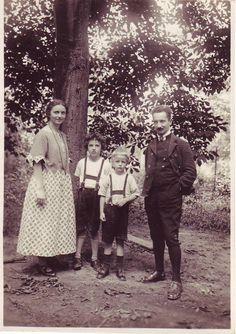 Martin Heidegger 1928