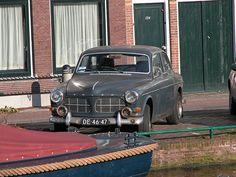 Volvo 121 Amazon 4dr