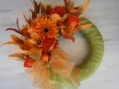 "I added ""Fall wreath "" to an #inlinkz linkup!www.etsy.com/listing/162268374/fall-wreath-autumn-wreath-fall?ref=listing-shop-header-1"