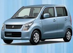 Maruti Suzuki Wagon R Facelift not far away - Carspeci