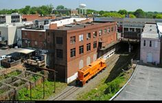 RailPictures.Net Photo: PICK 9508 Pickens Railroad GE U18B at Anderson, South Carolina by Ant Davis