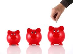 Establishing a savings plan can be difficult. Learn the rule to balancing your financial life. Real Genius, Check Your Credit Score, Savings Plan, Budgeting, Business, Angel Investor, More, Piggy Banks, Investors