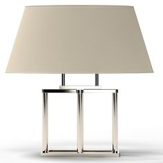 promemoria table lamp contemporary modern