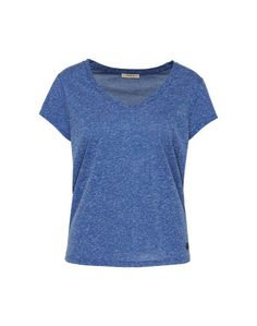 Lee Shirt ´ULTIMATE V-NECK´ indigo