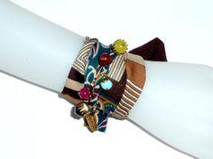 Deauville Dress Bracelet