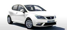 Nuova Seat Ibiza Ecomotive! #Top_Partners