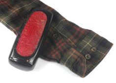 Clean Brush Handheld Vacuum Cleaning Tool For Crumbs Pet Hair Sofa Clothing Lint #HomeSolutions