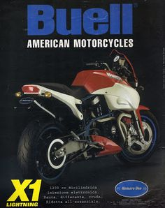 The Legend of  HARLEY DAVIDSON SPORSTER: X1 - 2000