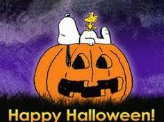 Afbeeldingsresultaat Voor Happy Halloween Snoopy