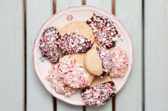Holiday Biscuits