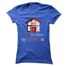 Limited Edition Home is where my Rabbit is. T Shirt, Hoodie, Sweatshirt