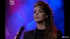 Sandra -  Hiroshima  (Live,Germany,1990)