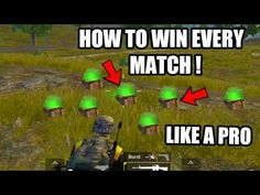 pubg mobile tips for pros