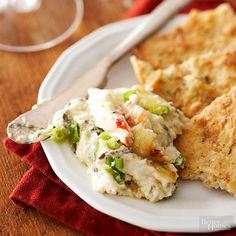 ... Dips 'n Apperizers on Pinterest | Dips, Slow Cooker Dips and Crack Dip