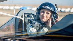 M.A  2016 Challenger Cup including the first ever female Red Bull Air Race pilot