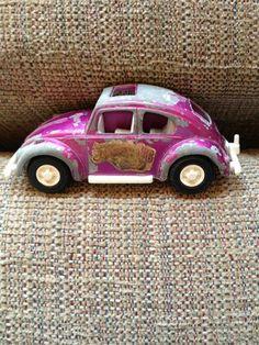 33 best vw toy cars images model cars kits monogram. Black Bedroom Furniture Sets. Home Design Ideas