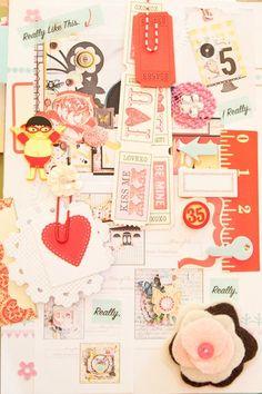 smash book art-and-mini-books Smash Book Love, Smash Book Pages, Smash Book Inspiration, Art Journal Inspiration, Journal Ideas, Smash Book Challenge, Journal Cards, Junk Journal, Bullet Journal