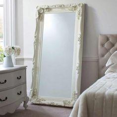 Espejo Vestidor Clásico Novo #Ambar #Muebles #Deco #Interiorismo #Espejos | http://www.ambar-muebles.com/espejo-vestidor-clasico-novo.html