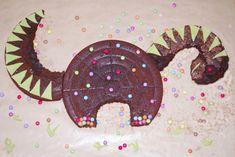 Anniversaire Dinosaures - La fête