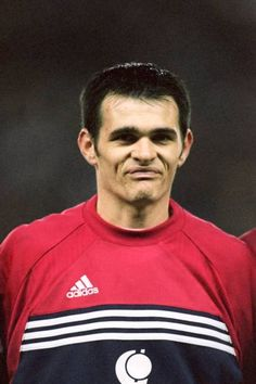 Willy Sagnol France Pictures and Photos Stock Pictures, Stock Photos, France Photos, Royalty Free Photos, Image