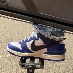 Air Max Sneakers, Sneakers Nike, Nike Dunks, Me Too Shoes, Nike Air Max, Blue, Outfits, Fashion, Nike Tennis