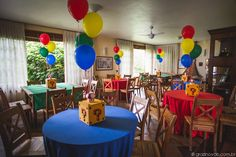 #supermario #mariobros #themedparty #festa #aniversário #party #inspiração #inspiration #blue #red #green #yellow