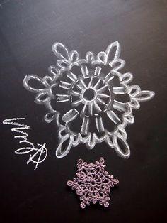 omⒶ KOPPA: Snowflake