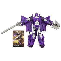 Transformers Generations Combiner Wars Voyager Class Cyclonus Figure >>> Learn more by visiting the image link.(It is Amazon affiliate link) #Transformers