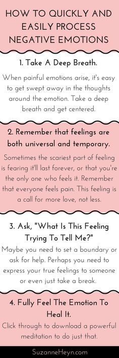 Learn how to release negative emotions like anger and sadness in four easy steps. Click through for a free emotional healing meditation! spirituality self-love self-care yoga inspiration Love is in the air, and sometimes the best way to say i love you is with a wonderful gift.