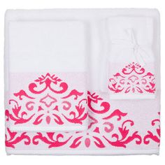 Love this towel set