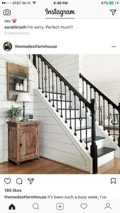 How To Paint A Stair Rail For The Home Stair Railing