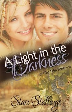 A Light in the Darkness: A New Adult Contem... - Kindle
