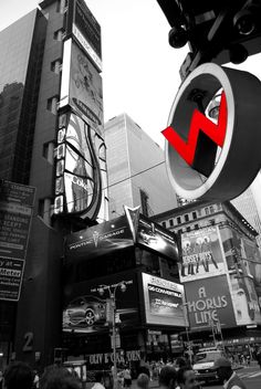 W Times Square, New York