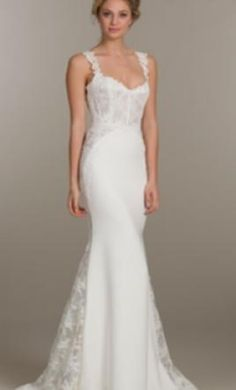 Tara Keely 2501: buy this dress for a fraction of the salon price on PreOwnedWeddingDresses.com