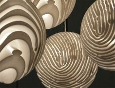 LIGHTING - Chandeliers - Detail.MGX Chandelier by Dan Yeffet for MGX by Materialise