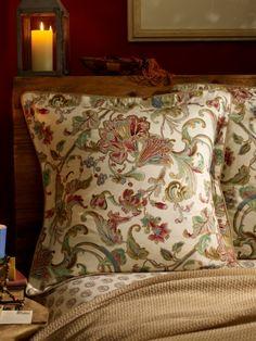 Ralph Lauren pillow shams