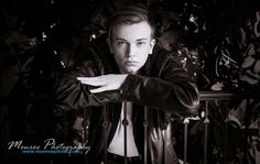 Senior portrait of Alex captured at Grand Lodge in Forest Grove Oregon by MonroePhoto.com