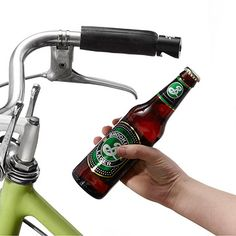 Look what I found at UncommonGoods: Handlebar Pub Nub for $20 #uncommongoods