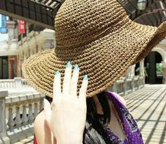 Trendy Sun Hats for Women 2014 - Fashion and Styles