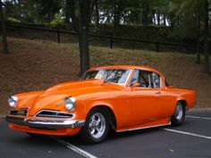 1953 Studebaker..Re-pin Brought to you by agents at #HouseofInsurance in #EugeneOregon for #CarInsurance