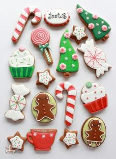 #christmas #cookies #christmascookies #holidays #cookiedecoration #hungry #yummy