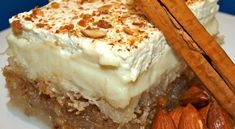 Sweet Recipes, Vegan Recipes, Food And Drink, Pie, Cooking, Ethnic Recipes, Desserts, Xmas, Recipes