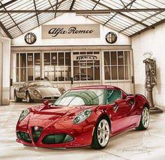 3 Crazy Tips and Tricks: Car Wheels Alfa Romeo car wheels recycle posts.Car Wheels Diy Tips. Alfa Romeo Gtv6, Alfa Romeo Brera, Alfa Romeo 147, Alfa Romeo Giulia, Alfa Romeo Cars, Vespa, Cadillac, Le Mans, Alpha Romeo