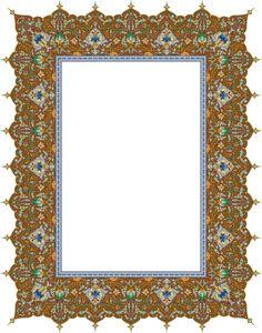 27-Floral Pattern (Khatai)