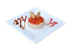 Restaurante Gran Vía.  III Ruta de la Tapa La Marina. #Elche #gastronomía #tapas